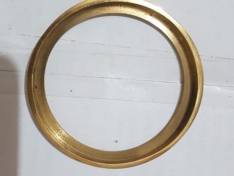 Brass Meter Ring Collar Type