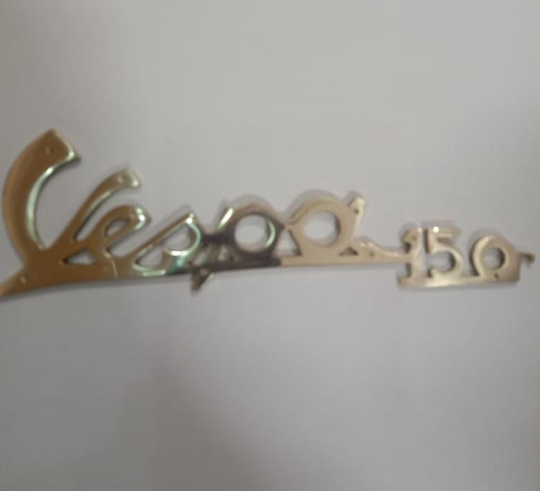Monogram - Vespa 150