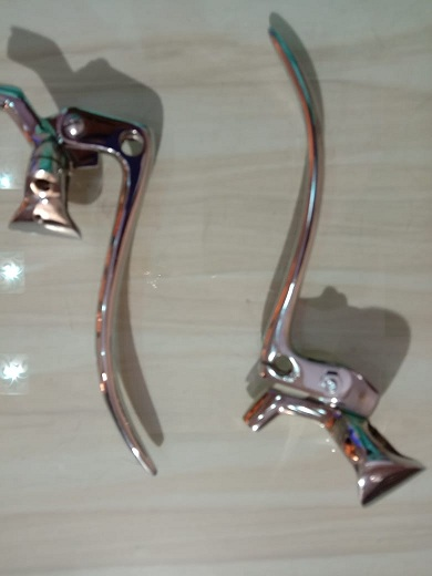 Spl yoke with long lever