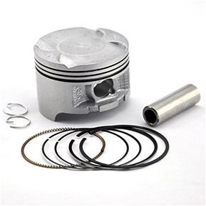Bajaj Piston Ring Set