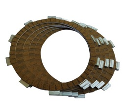 Bajaj Clutch Plate