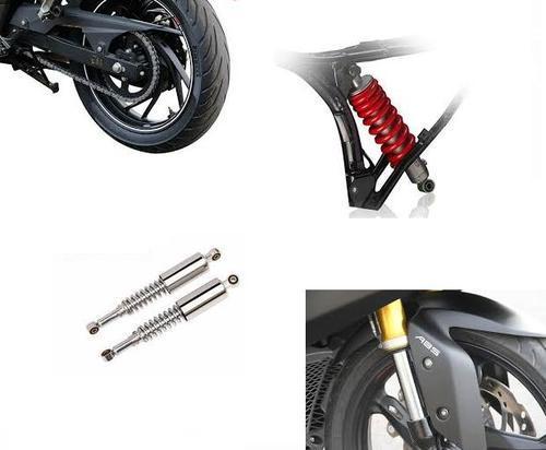 Ruedas De Motocicleta TVS Y Repuestos De Suspension